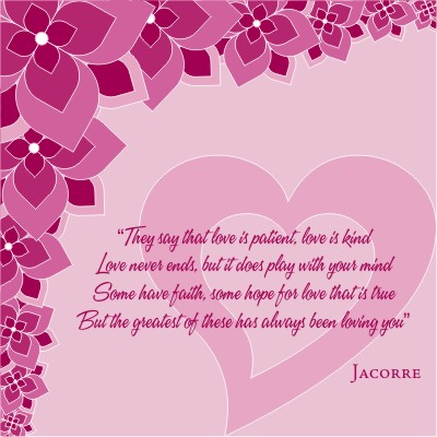 Valentines Day quotes on conjugal love